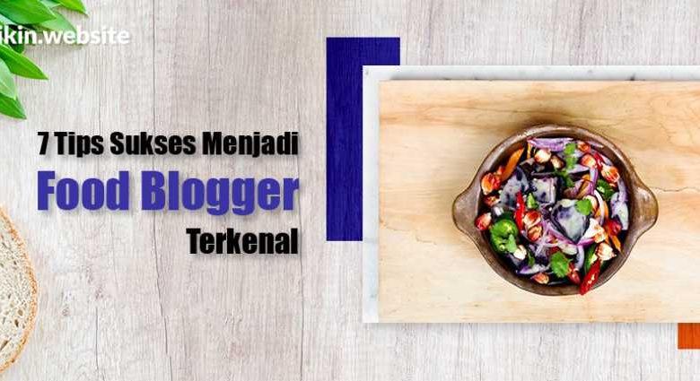 cara menjadi food blogger di instagram Archives - Blog bikin.website