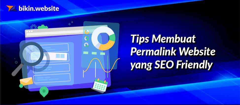 Tips Membuat Permalink Website yang SEO Friendly