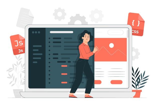 aplikasi pembuat website