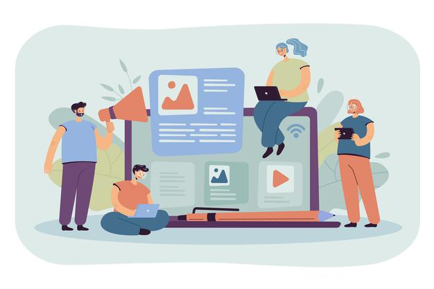 pakar internet marketing
