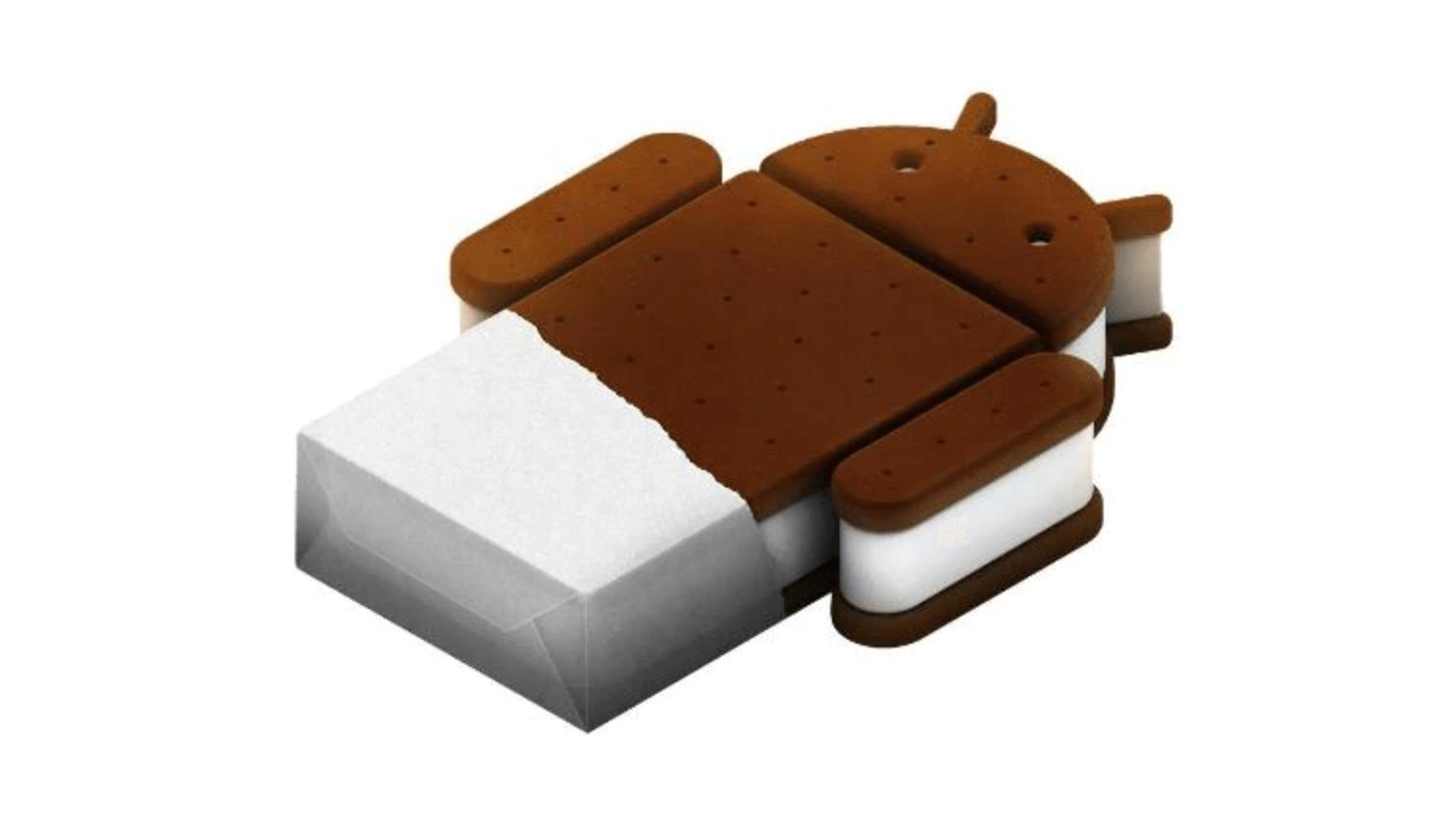 Ice Cream Sandwich 4.0