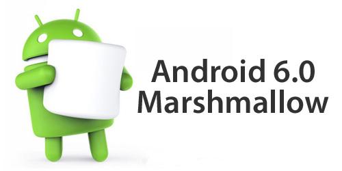 Marshmallow 6.0