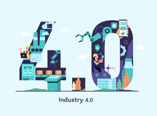 dampak positif revolusi industri 4.0