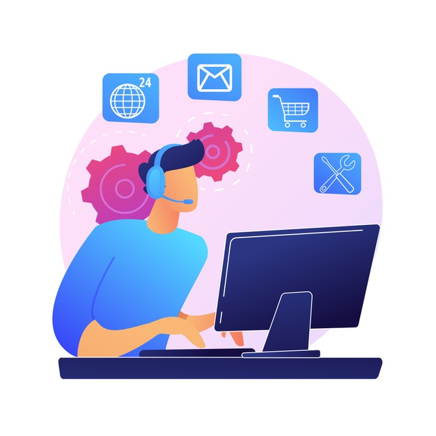 tugas telemarketing
